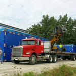 ZMac Load of the Month - Plant Machinery to Texas