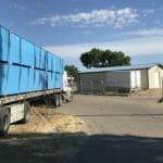 ZMac Load of the Month - Fish Farms to New Mexico