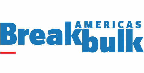ZFreight Reveal at Breakbulk Americas 2017