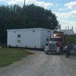 Electrical Enclosure to Oklahoma