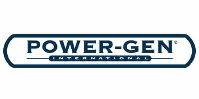 2017 Power-Gen International Logo