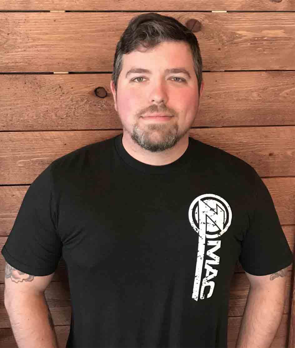 Dave Kirkeby ZMac Blazing New Trails