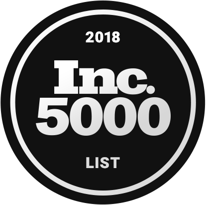Zmac makes Inc. 5000 List of Fastest Growing Companies for Third Year