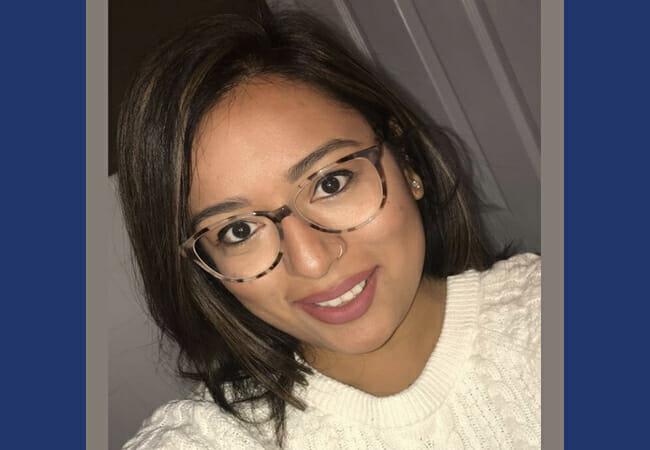 Raquel Reyes Leap of Faith ZMac Transport Sales Lead Generation Specialist