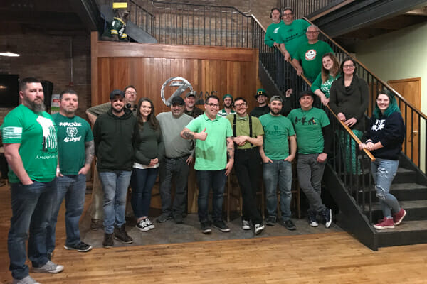 ZMac Culture St. Patty's Day 2019